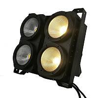 L08 Блиндер 4*100W COB Светодиодный прожектор - 4LED 100W