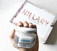 Нерафинированное кокосовое масло Hillary Virgin Coconut Oil 100мл R131383
