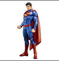 Фигурка Crazy Toys Superman Супермен 20 см BL SM20
