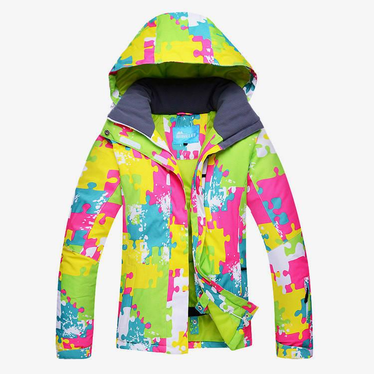 Лыжная курточка #9