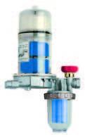 Автоматический воздухоотводчик жидкого топлива FloCo-Top-1K Si
