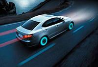 LED подсветка колес—все цвета