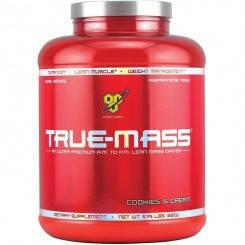 BSN Гейнер True-Mass (2,6 kg )