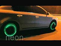 Подсветка колес авто, мото, вело!