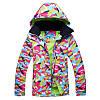 Лыжная курточка #13