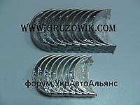 Вкладыши коренные СТ FAW 1031 (490QZL 2,67L), фото 1