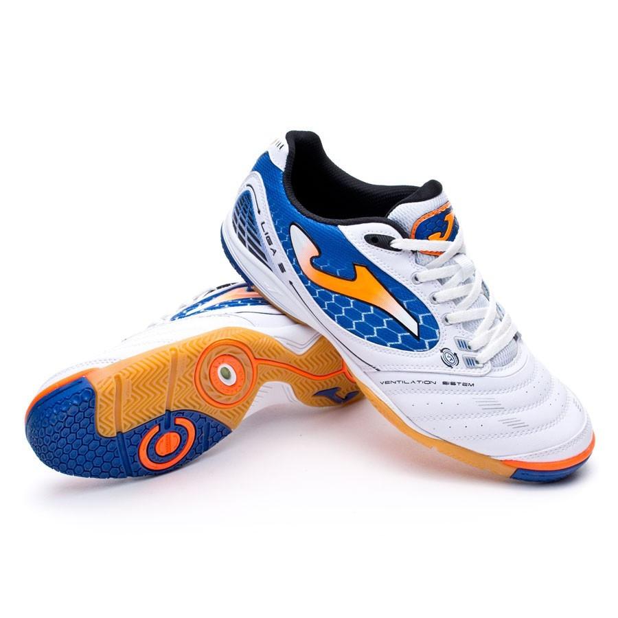 Обувь для зала (футзалки) Joma  Ligas