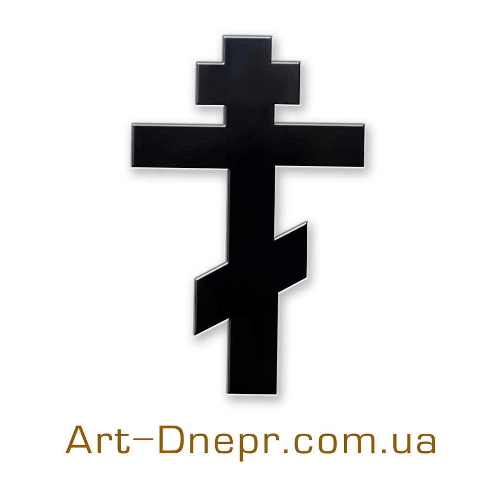 Акриловый крест