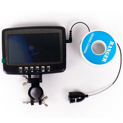 Подводная камера для рыбалки Ranger Lux 11, фото 2