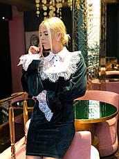 Стильное -элегантное платье, фото 3