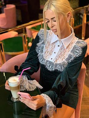 Стильное -элегантное платье, фото 2