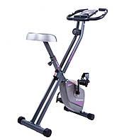 Складной велотренажер inSPORTline inCondi UB20m, фото 1