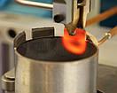 Реставрация алмазного сверла (напайка сегментов на коронку) Ди-стар CAМC 202x450-14x1 1/4 UNC Бетон 10, фото 3