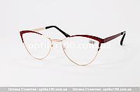 Очки для зрения с линзами женские