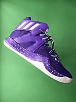 Кроссовки Adidas SM Crazy bounce Оригинал 45, фото 1