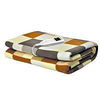 Одеяло электрическое GOTIE GKE-150 A с пультом, фото 1