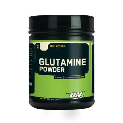 Optimum Nutrition Глютамин Glutamine powder (600 g)