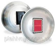 Інфрачервоний газовий керамічний обігрівач