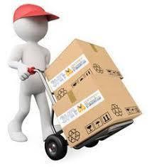 Как и когда производится отправка товара?