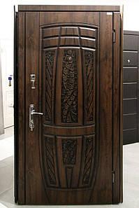 Входная Дверь с патиной