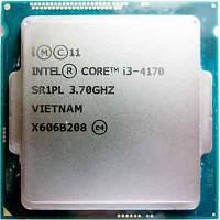 Процессор 2 ядра Intel CORE i3-4170 3.70GHz LGA1150