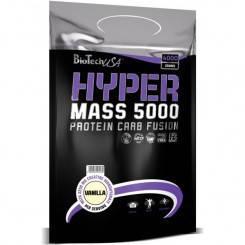 BioTech Гейнер Hyper Mass 5000 (4 kg )