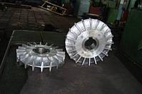 Колесо лопастное к насосу СЦЛ-00А (крыльчатка)