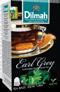 Чай Черный Earl Grey Dilmah 20 пак