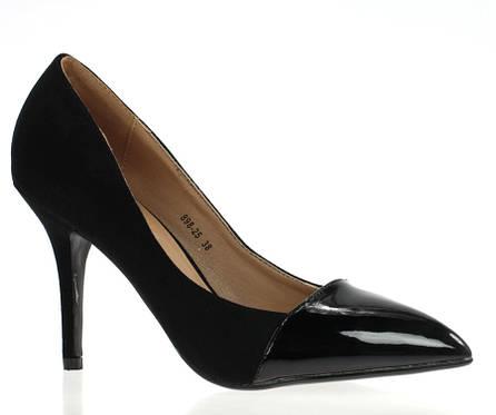 Женские туфли-лодочки REENE