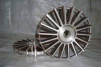 Вихревое колесо к насосу СВН-80А
