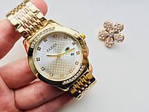 Наручные часы Gucci 1871218 реплика