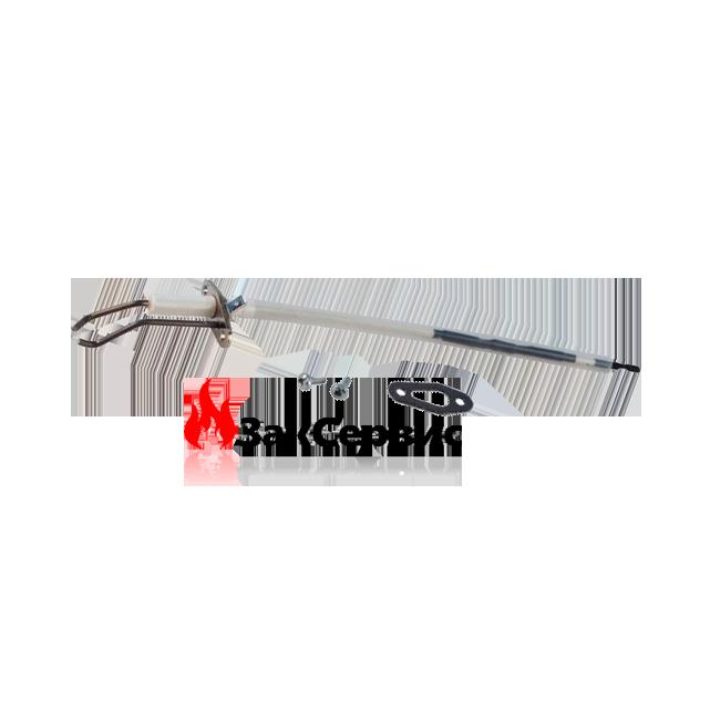 Электрод розжига на газовый котел Chaffoteaux Pigma/Talia Green EVO 60000868-01