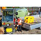 Емкость для дизельного топлива Carrytank Emiliana Serbatoi 220л, фото 4