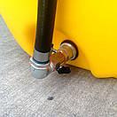 Емкость для дизельного топлива Emilcaddy Emiliana Serbatoi 55л, фото 4