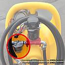 Емкость для дизельного топлива Emilcaddy Emiliana Serbatoi 55л, фото 5