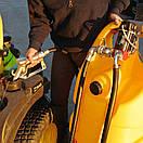 Емкость для дизельного топлива Emilcaddy Emiliana Serbatoi 110л, фото 9