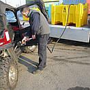 Емкость для дизельного топлива Carrytank Emiliana Serbatoi 440л, фото 5