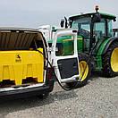 Емкость для дизельного топлива Carrytank Emiliana Serbatoi 440л, фото 6