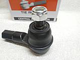 Наконечник рулевой тяги Mitsubishi Lancer 9, Colt CTR, фото 2