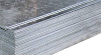 Лист нержавеющий пищевой AISI 304 5.0х1250х2500 2B матовая поверхность