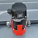 Переносной комплект для перекачки дизельного топлива Emiliana Serbatoi, 24В, фото 4