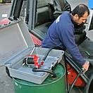 Переносной комплект для перекачки дизельного топлива Emiliana Serbatoi, 24В, фото 6