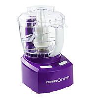 Кухонный комбайн-измельчитель Reverso фиолетовый