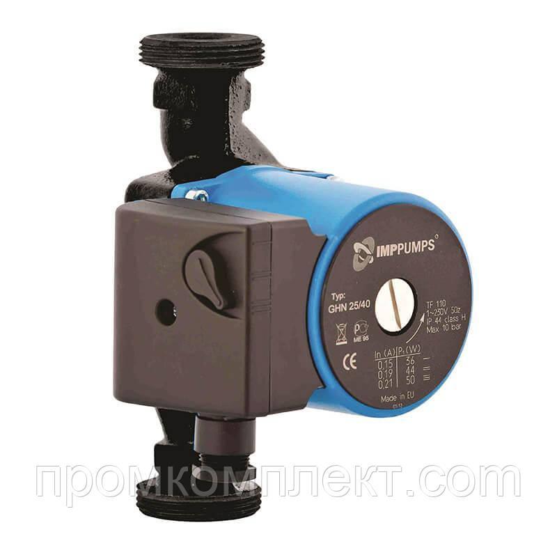 Циркуляционный насос IMP Pumps GHN 25/70-180