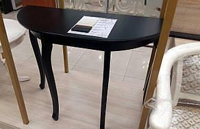 Консольный столик из массива бука Милано, фото 2