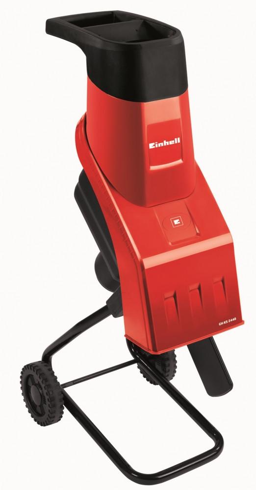 Садовый измельчитель электрический (Шредер) Einhell GH-KS 2440