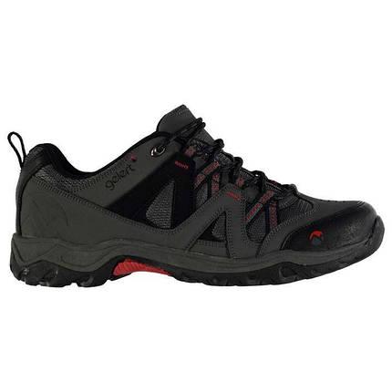 Кроссовки Gelert Ottawa Low Mens Walking Shoes, фото 2