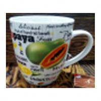 Набор кружек Milika Papaya M05020-D299-1 (320мл)