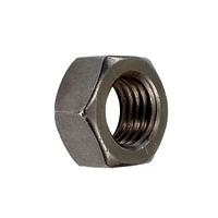 Гайка шестигранная М20 DIN934 без покрытия