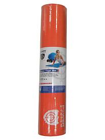 Килимок для фітнесу і йоги Power System 173*61*0,6 см PS-4014